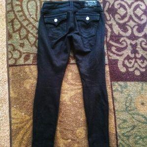 True Religion Skinny Jeans / jeggins